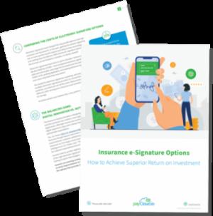 payCloud e-Signature White Paper